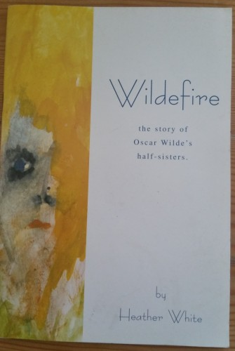 HALF SISTERS... Heather sheds light on the lives of WIlde's two half sisters.